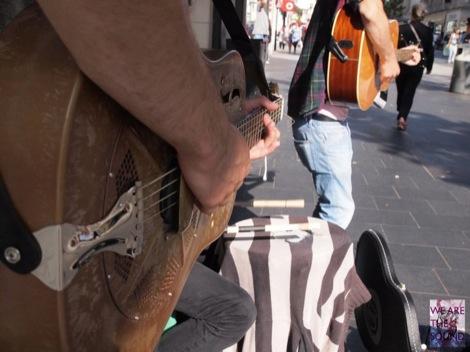 Hope Street Busking Band busking Liverpool music blog review.jpg