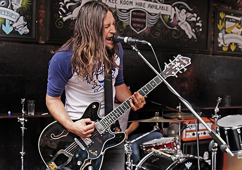 Jackson Firebird live at Liverpool Sound City 2012 new.jpg