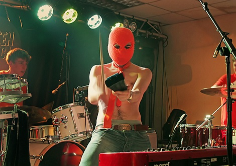 Jazzhands live at Liverpool Sound City 2012.jpg