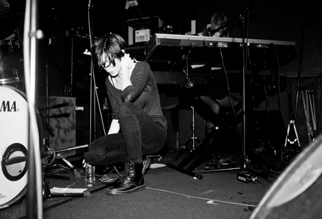 Jezabels live at Liverpol Sound City 2012.jpg