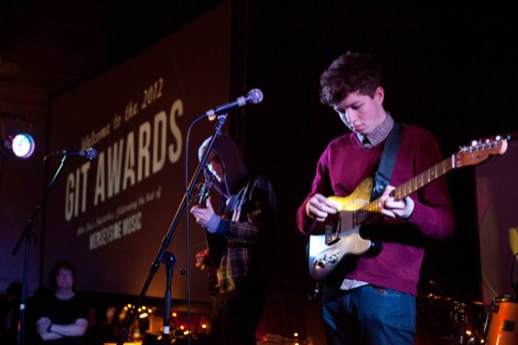 Jordan and Ed at the GIT Award 2012.jpg