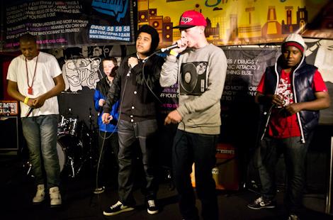 Kasst live at Liverpool Sound City 2012.jpg