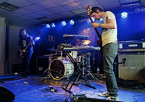 Mind Mountain at Liverpool Sound City 2012.jpg