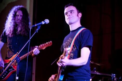 Mugstar's Pete and Neil at the GIT AWARD 2012.jpg