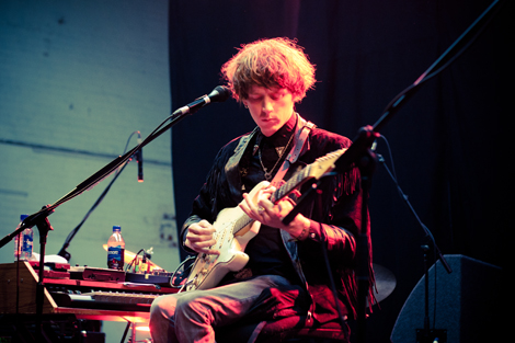 Mystery Jets live at Liverpool Sound City 2012.jpg