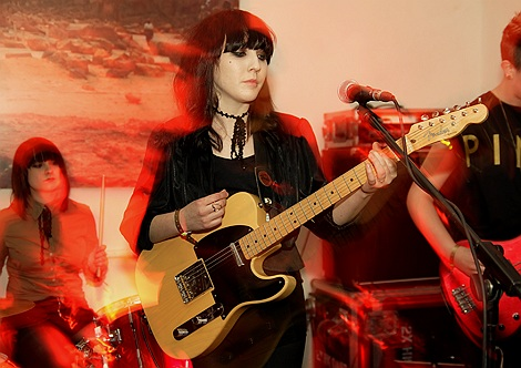 PINS live at Liverpool Sound City 2012.jpg