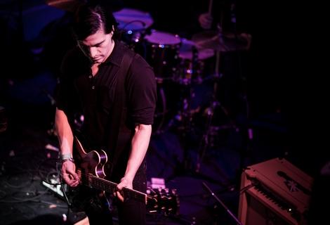 The Big Sleep live at Liverpool Sound City 2012.jpg