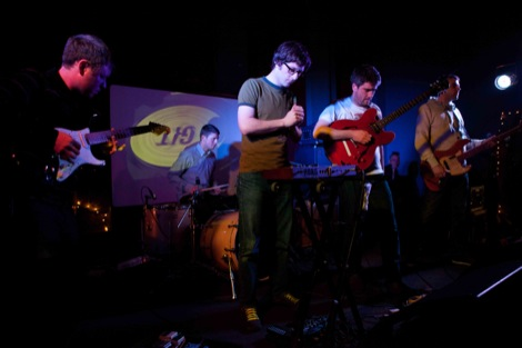 The tea Street Band at the GIT Award 2012.jpg