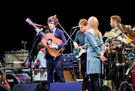 Thomas J Speight live at Liverpool Sound City 2012.jpg