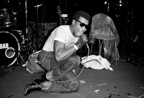 Willis Earl Beal live at Liverpool Sound City 2012.jpg