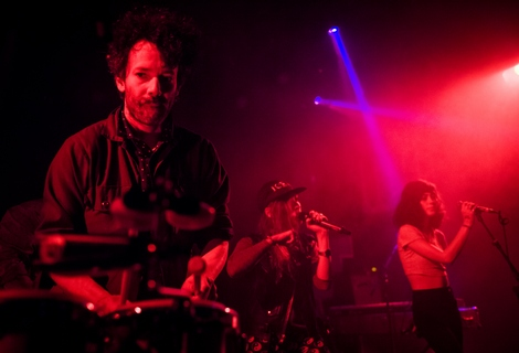 Friends live at the Kazimier.jpg