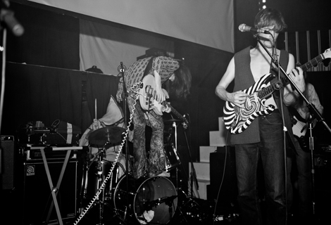It's Murder Beams live at the Kazimier review.jpg