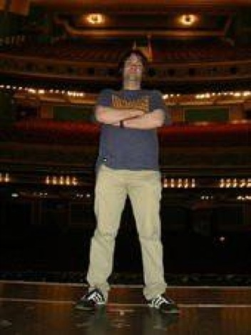 Jamie Bowman at Royal Court.jpg