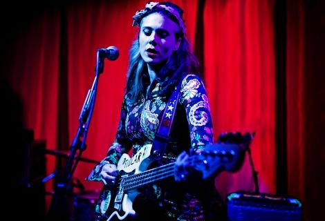 Kate Nash live at the Zanzibar Liverpool.jpg
