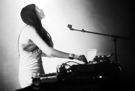 Laurel Halo live at the Kazimier Liverpool Deep.jpg