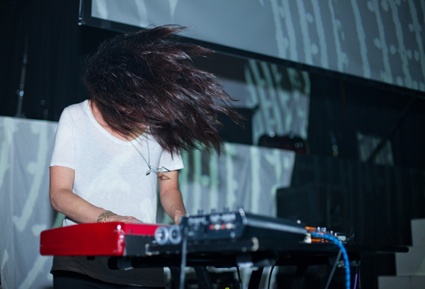 Moon Duo live at the Kazimier review.jpg