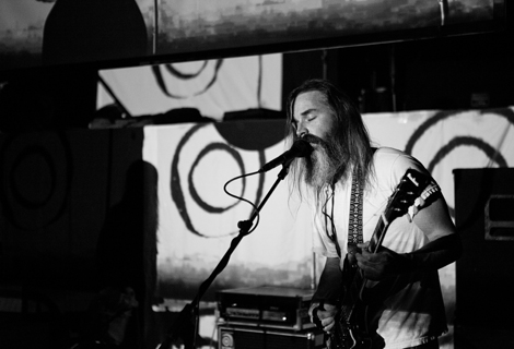 Moon Duo perform live at the Kazimier.jpg