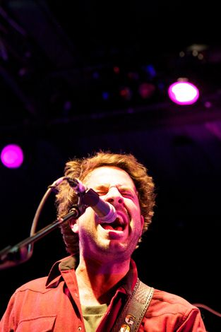 Dawes live at the Kazimier Liverpool music blog portrait.jpg