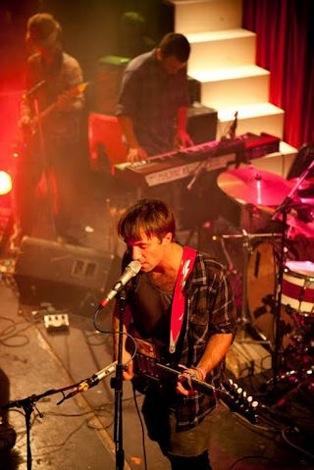 Low Anthem live at the Kazimier singer guitarist portrait.jpg
