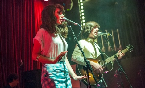 The Big House live at the Kazimier Paul Molloy Candie Payne review Liverpool.jpg