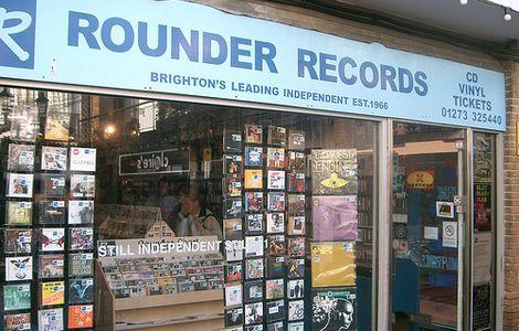 rounder records to close shut shop Brighton.jpg