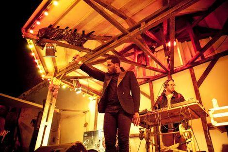 Thunderbird Gerard live at FestEVOL at the Kazimier.jpg