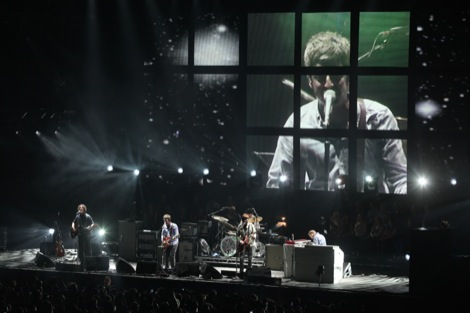 Noel Gallagher's High Flying Birds live at Liverpool ECHO Arena review.jpg
