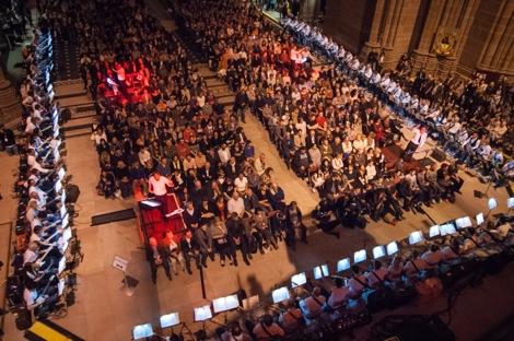 Rhys Chatham - A Crimson Grail - Liverpool Biennial - Anglican Cathedral-1.jpg