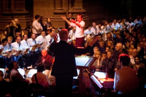 Rhys Chatham - A Crimson Grail - Liverpool Biennial - Anglican Cathedral-5.jpg