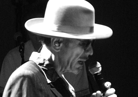dexy's midnight runners kevin rowland Liverpool Philharmonic.jpg