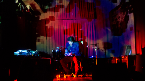 Ancient Ocean live at Mello Mello for Behind the Wall Of Sleep.jpg