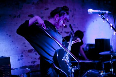 Bird live at the Shipping Forecast.jpg