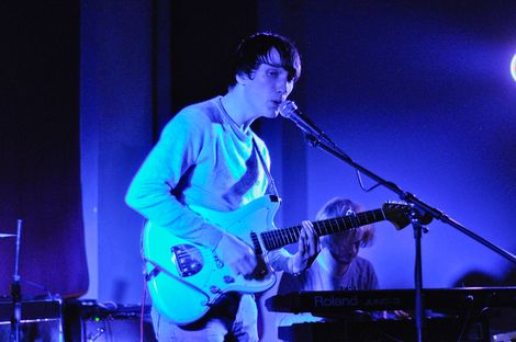 By The Sea live at Leaf in Liverpool.jpg