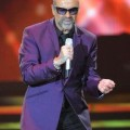 Photo by Gavin TraffordGeorge Michael at Echo Arena