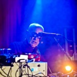 Silver Apples oscillate back to The Kazimier for December outing