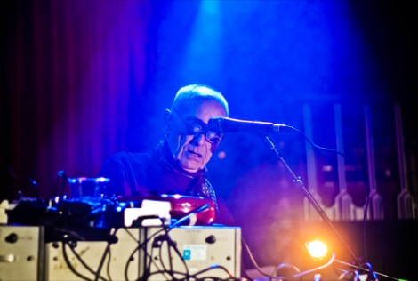 Silver Apples live at the Kazimier in Liverpool.jpg
