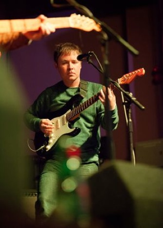 Tea Street Band's Lee Smith at Edge Hill University.jpg