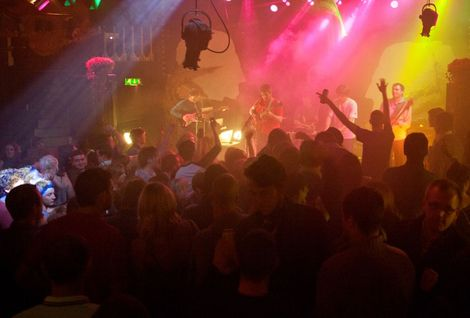 Tea Street band live at the Kazimier during Everisland's Rural Disco.jpg