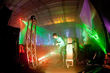 Wolf People live at the Liverpool International Festival of Psychedelia at Camp and Furnace.jpg
