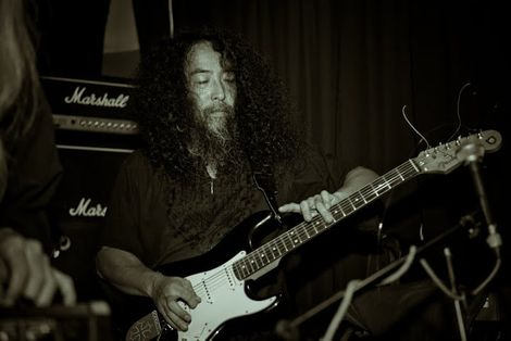 Acid Mothers Temple live at Mello Mello.jpg