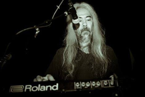 Acid Mothers Temple live at Mello Mello Cafe.jpg