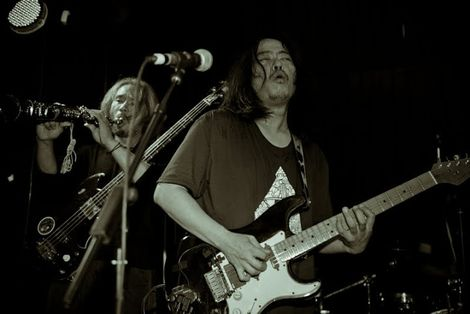 Acid Mothers Temple live at Mello Mello Cafe Liverpool.jpg
