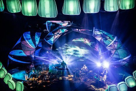 Animal Collective Manchester review Getintothis Liverpool.jpg