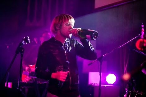 Ariel Pink live at the Kazimier in Liverpool champagne.jpg