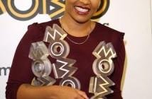Mobo Awards 2012 - Liverpool