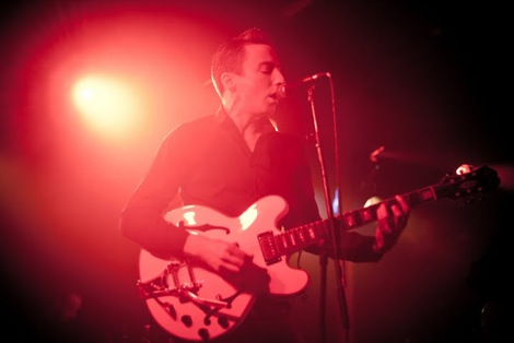 Eugene McGuinness live at O2 Academy Liverpool review Getintothis guitar.jpg
