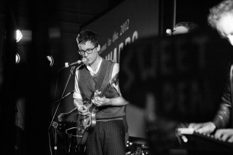 Loved Ones play at the GIT Award 2012.jpg