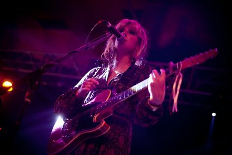 Sundowners live at North By North West at the Olympia review.jpg