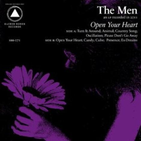 The Men Open Your Heart.jpg