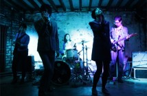 Chain-and-the-gang-live-review-liverpool-music-shipping-forecast-Ian-Svenonius-2
